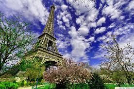 Beautiful Eiffel Tower by Hd Eiffel Tower Wallpaper