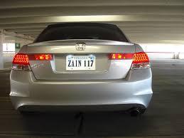 2014 honda accord led 2008 2010 honda accord sedan lights grilles and dash z