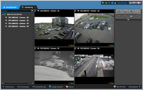 Security Desk Genetec Genetec Integration Videowave Ca