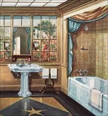 Crane Bathroom Fixtures 1929 Crane Bathroom Vintage Plumbing Fixtures Modern American