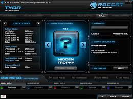 Total Comfort Control Review Roccat Tyon Has More Colors Than A Double Rainbow Gamecrate