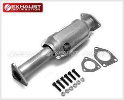 2003 honda accord catalytic converter 2003 2007 honda accord 2 4l catalytic converter 510109 exhaust