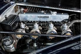 bentley engines bentley petersen 6 litre u0027dartmoor u0027 coupé revivaler