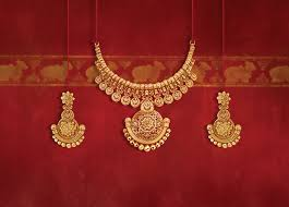 best 25 gold jewellery design ideas on indian gold
