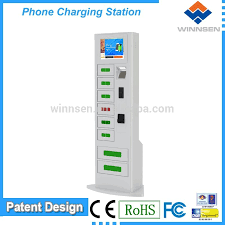 Recharge Station List Manufacturers Of Cell Phone Recharge Station Kiosk Buy Cell