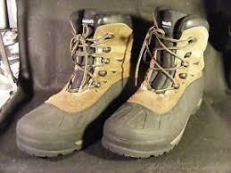 s outdoor boots in size 12 s explorers by rocky brown leather thinsulate boots size 12