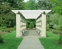 Trellis Landscaping Garden Arbor Etsy