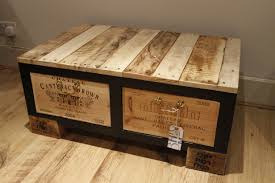 crate coffee tables coffee table coolest coffee tables home interior design