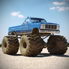 show me monster trucks blue monster truck monster trucks pinterest monster trucks