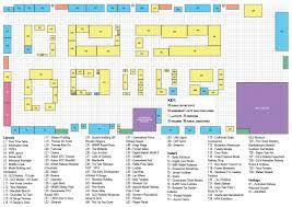 2017 exhibitors floor plan u2013 the brisbane model train show