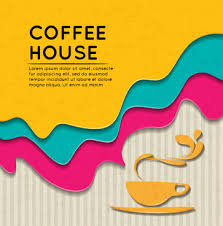 coffee shop background design vector coffee shop background free vector download 46 902 free