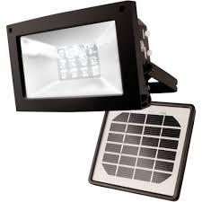 Costco Outdoor Solar Lights by Maxsa Innovations Solar Powered Flood Light Bocawebcam Com