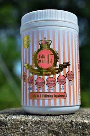 K Collagen 2 jar k colly sweet 17 collagen fre end 1 24 2019 1 55 pm