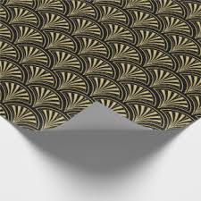 black wrapping paper black wrapping paper zazzle