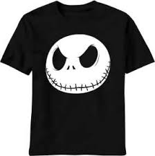 the nightmare before t shirt tees