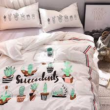 online buy wholesale cotton cactus bedding from china cotton
