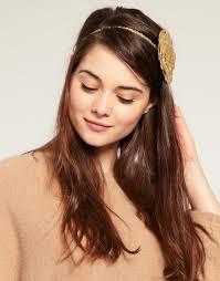 thick headbands headband hair style trends