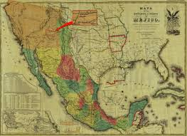 aztec map of mexico american archaeology and america maps and