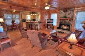 Vacation Cabin Rentals In Atlanta Ga Private Cabin Rental Speckled Trout