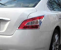 Luxury Trims Nissan Maxima