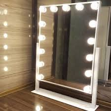 vanity makeup mirror with light bulbs 15 led bulbs hollywood vanity makeup mirror with lights dressing