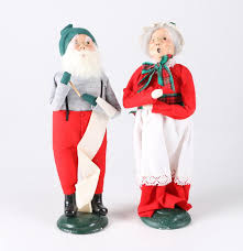 byers choice ltd caroler figurines ebth
