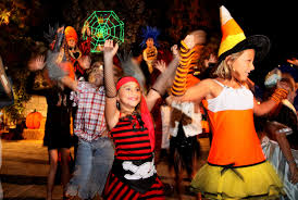 halloween festivities for all ages in the theme parks minitime