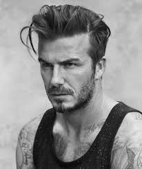 what hair styling product does beckham david beckham s best hairstyles and how to get the look