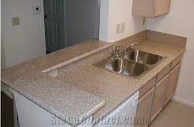Prefab Granite Kitchen Countertops by Sunset Gold Granite Kitchen Countertop Wholesale G682 Prefab