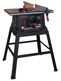 Table Saw Motor Craftsman 13 Amp 10