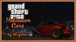 gta halloween 2017 mp halloween vehicles for sp gta5 mods com