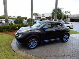 nissan juke keyless start not working 2015 used nissan juke 5dr wagon cvt sv fwd at royal palm mazda