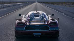 car pushing the limits koenigsegg onboard video shows koenigsegg agera rs briefly hit 284 3 mph