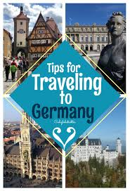 tips for traveling to germany u2013 california globetrotter