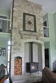 wood cook stove medium epa certified wood stove pureflame