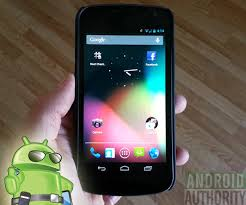 android jellybean android 4 1 jellybean review look android authority