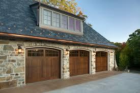 3 door garage crawford garage doors