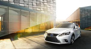 lexus of manhattan auto club hybrid the lacarguy blog