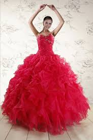 2015 quinceanera dresses new style sweetheart beading 2015 quinceanera dresses in coral