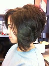 30 stacked bob haircuts for sophisticated short haired women part 3