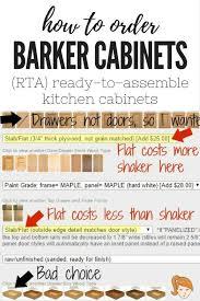 Rta Kitchen Cabinets Online Reviews Best 25 Rta Cabinets Ideas On Pinterest Rta Kitchen Cabinets