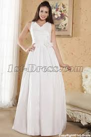 cheap casual wedding dresses cheap v neckline casual wedding dresses for outdoor weddings