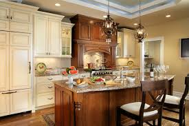 Two Tone Kitchen Cabinets Get Creative With Two Tone Kitchen Cabinets