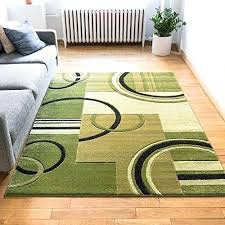 Cheap Modern Area Rugs Green And Black Area Rugs Charliepalmer D9bc120eb640 Modern Area