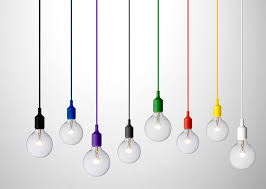 Bare Bulb Pendant Light Fixture Bare Bulb Pendant Light Fixture And String Lights Why Is It So