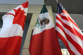 Mexicans Flags Mexico U2013 Foreign Policy