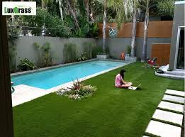 Fake Grass For Backyard by Artificial Grass Backyard Promotion Shop For Promotional