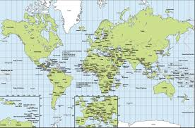 Vector World Map 29 Free World Map Vectors Ai Eps Svg Download Design Trends