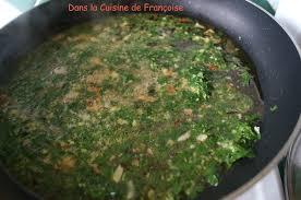 feu vif cuisine spaghetti alle vongole dans la cuisine de françoise