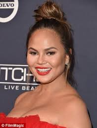 judge jeanine haircut should chrissy teigen get bangs she wants you to decide cetusnews